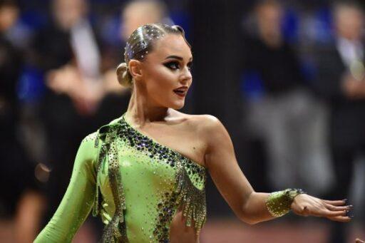 В турнире «Золото Кубани-2018» примут участие не только представители региона, но танцоры из всех Федеральных округов страны.