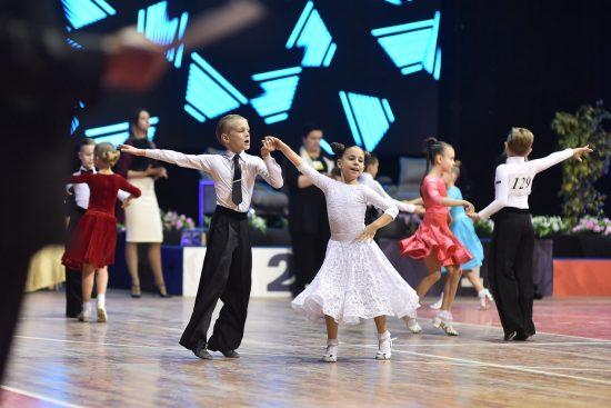 Он начался 17 ноября стартовал в дворце спорта «Олимп» Краснодара.