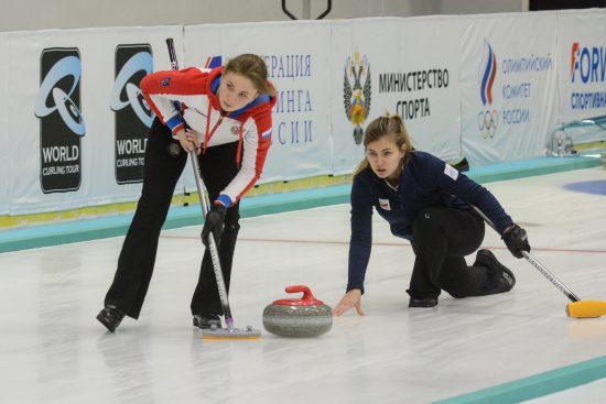 Соревнования прошли в Сочи 10-14 декабря 2018, в МА «Ледяной Куб»