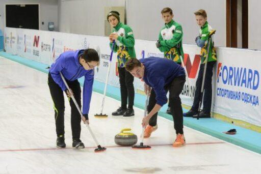 По итогам кубка среди мужчин 1 место заняла команда «Спарта»
