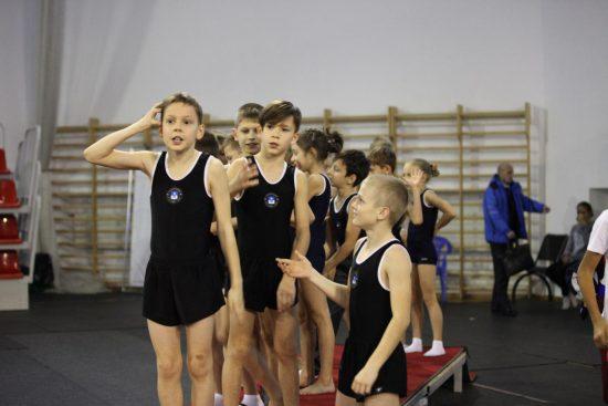 За звание победителей, в том числе, боролись члены сборной России