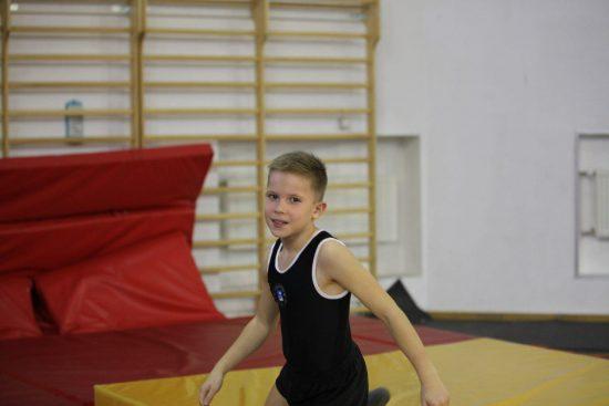 Базой для проведения состязаний стал Баскет-Холл в Краснодаре