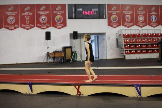 Участие в турнире приняло около 300 спортсменов.