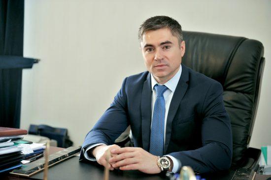 Александр Руппель, источник фото: economy.krasnodar.ru