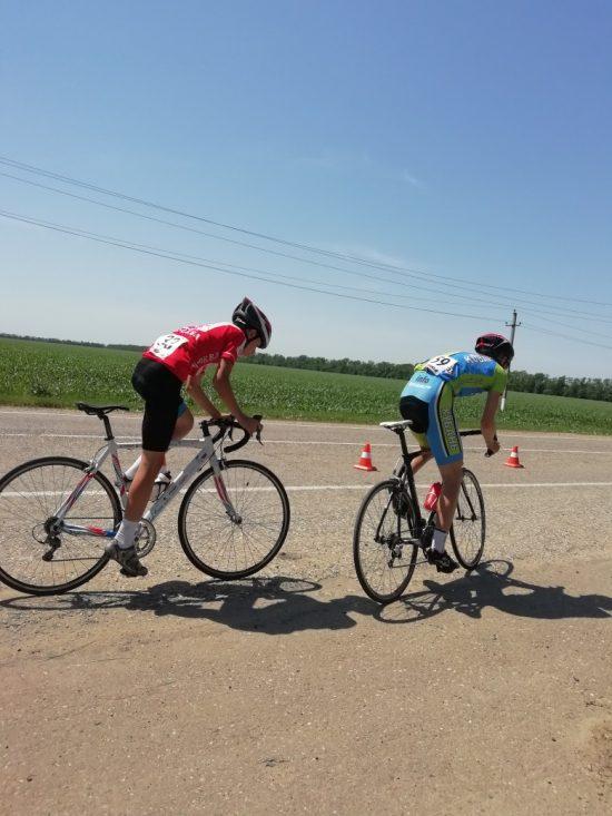 Итоги краевых соревнований подвели в Каневском районе.