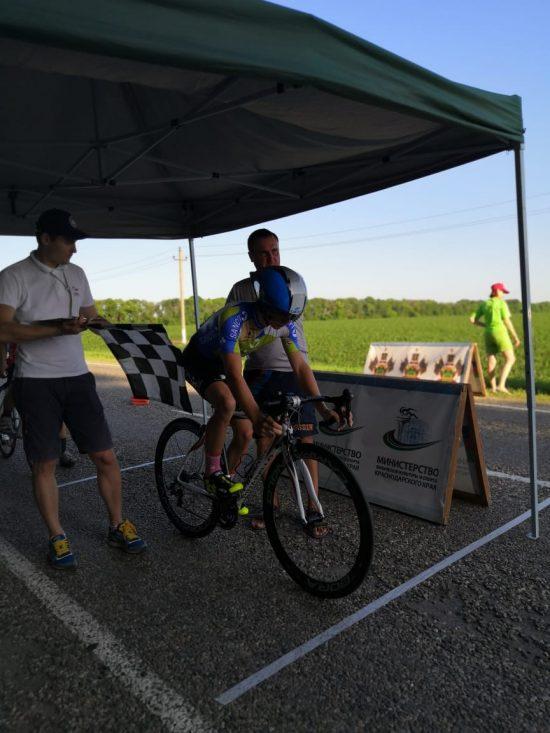 Организаторы соревнований – региональное министерство физической культуры и спорта совместно с краевой федерацией велосипедного спорта.
