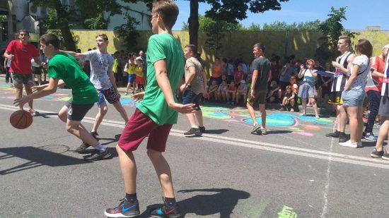 Ребята боролись за Кубок губернатора Краснодарского края.