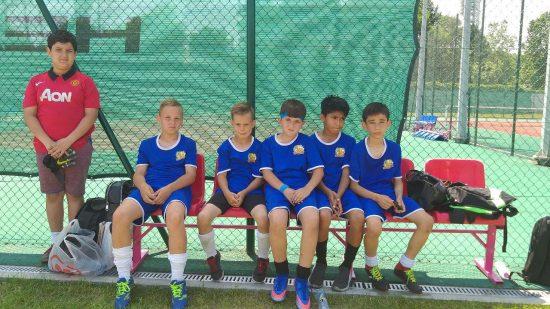 Команда «Старт», спортивная школа №7, Краснодар