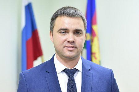 Евгений Зименко, министр ТЭК и ЖКХ Краснодарского края